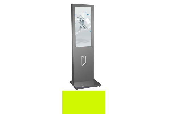 In-store digital solution