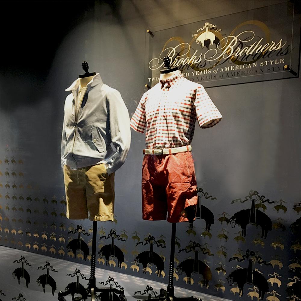 Mannequin display wiisource
