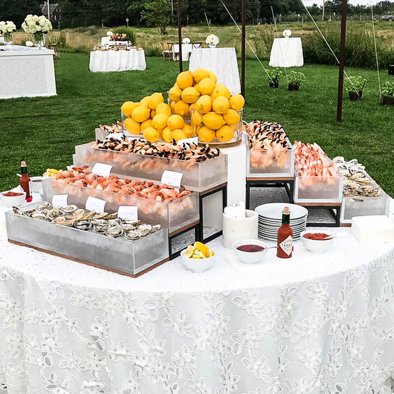 Restaurants and Catering