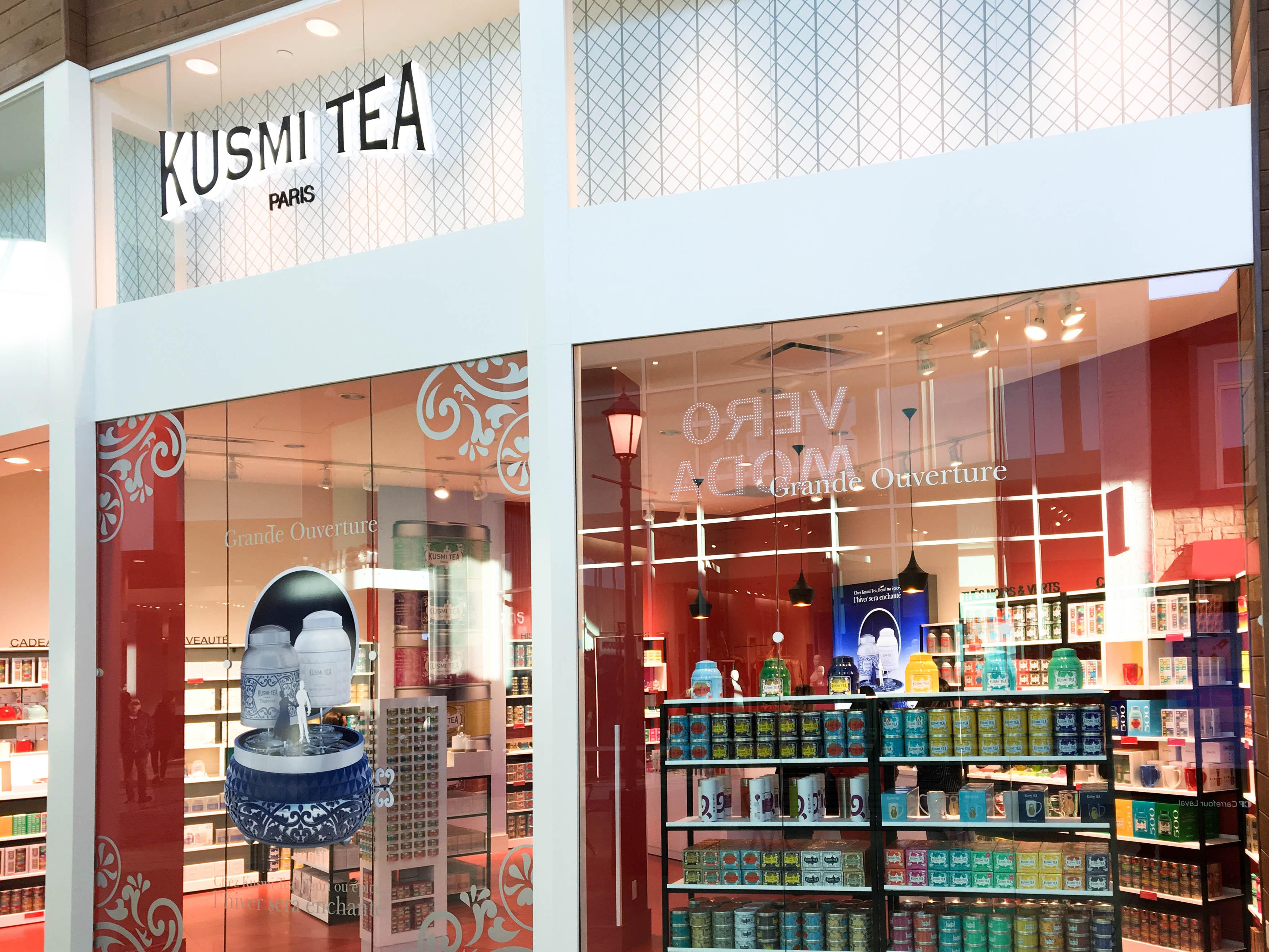 Kusmi Tea 08